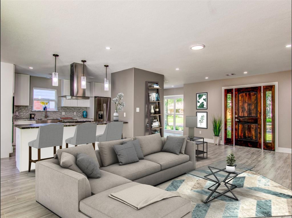 5639 Edith Street, Houston, TX 77081 - Houston, TX real estate listing