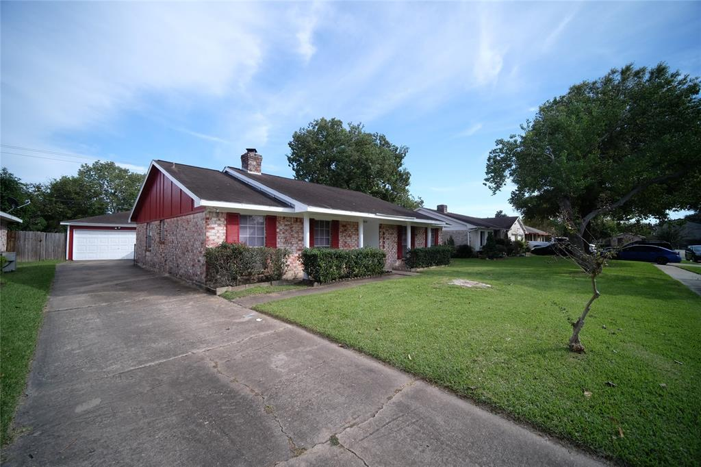 8803 Ashkirk Drive, Houston, TX 77099 - Houston, TX real estate listing