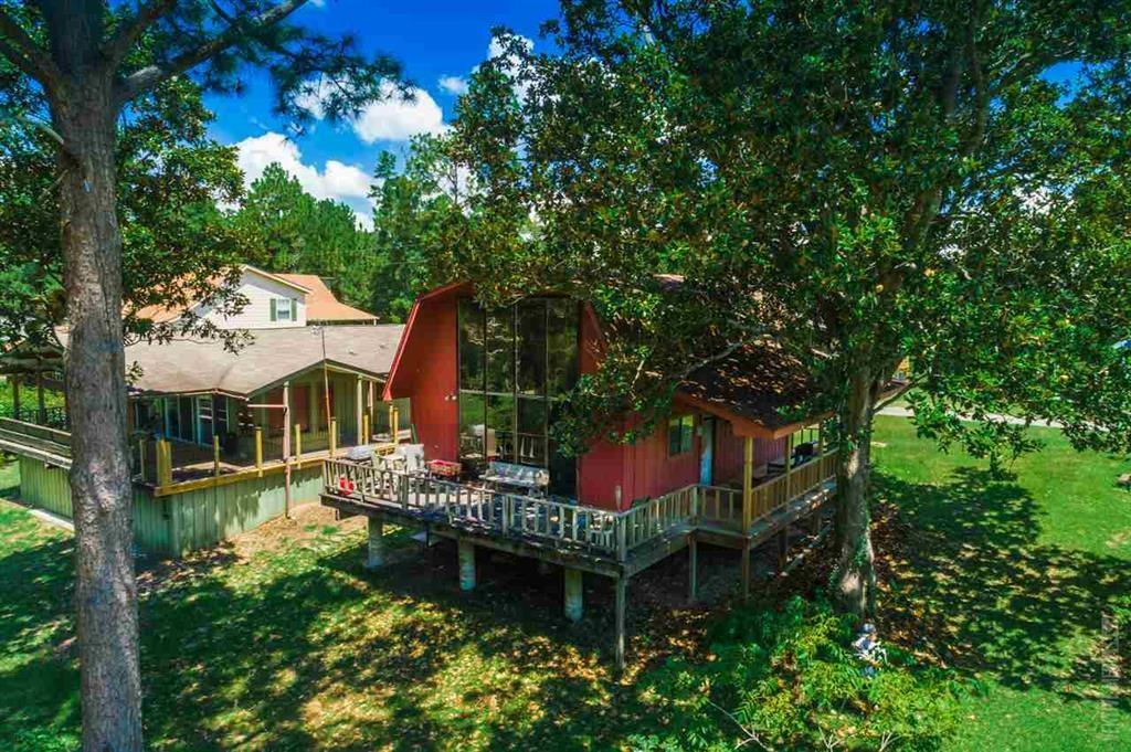 2121 Pr Road 6065 Property Photo - Jasper, TX real estate listing