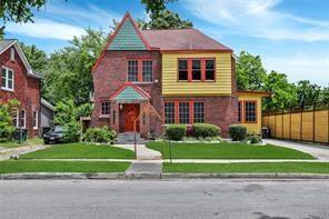 2821 Eagle Street, Houston, TX 77004 - Houston, TX real estate listing