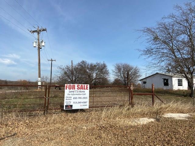 2310 J E Woody Road, Springtown, TX 76082 - Springtown, TX real estate listing