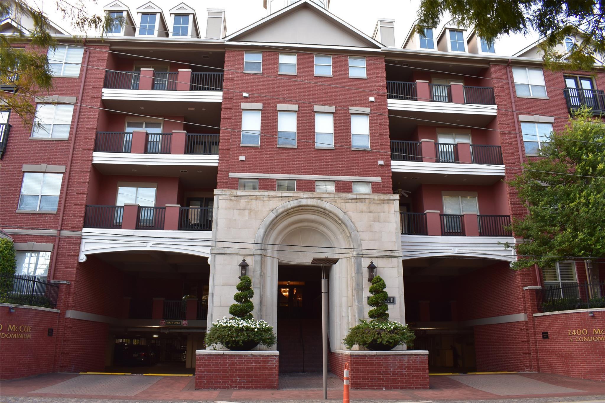 2400 Mccue Road #329 Property Photo - Houston, TX real estate listing