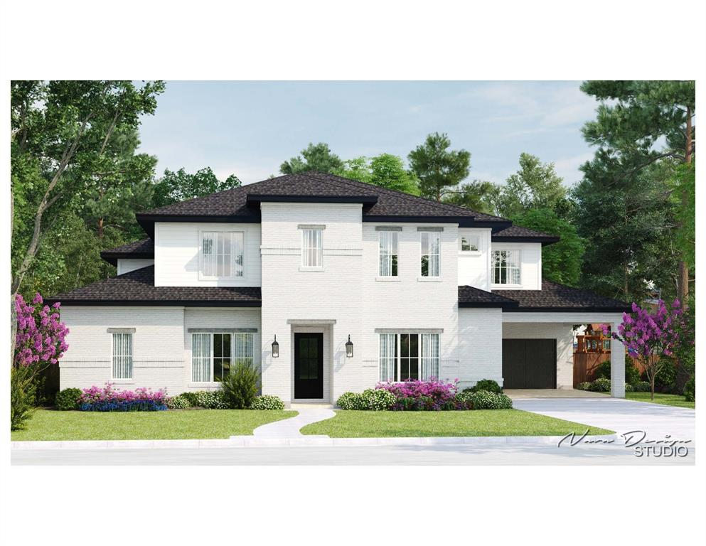 314 Wilchester Boulevard, Houston, TX 77079 - Houston, TX real estate listing