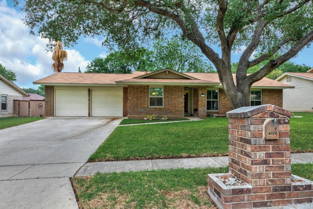 4323 Springview Drive Property Photo