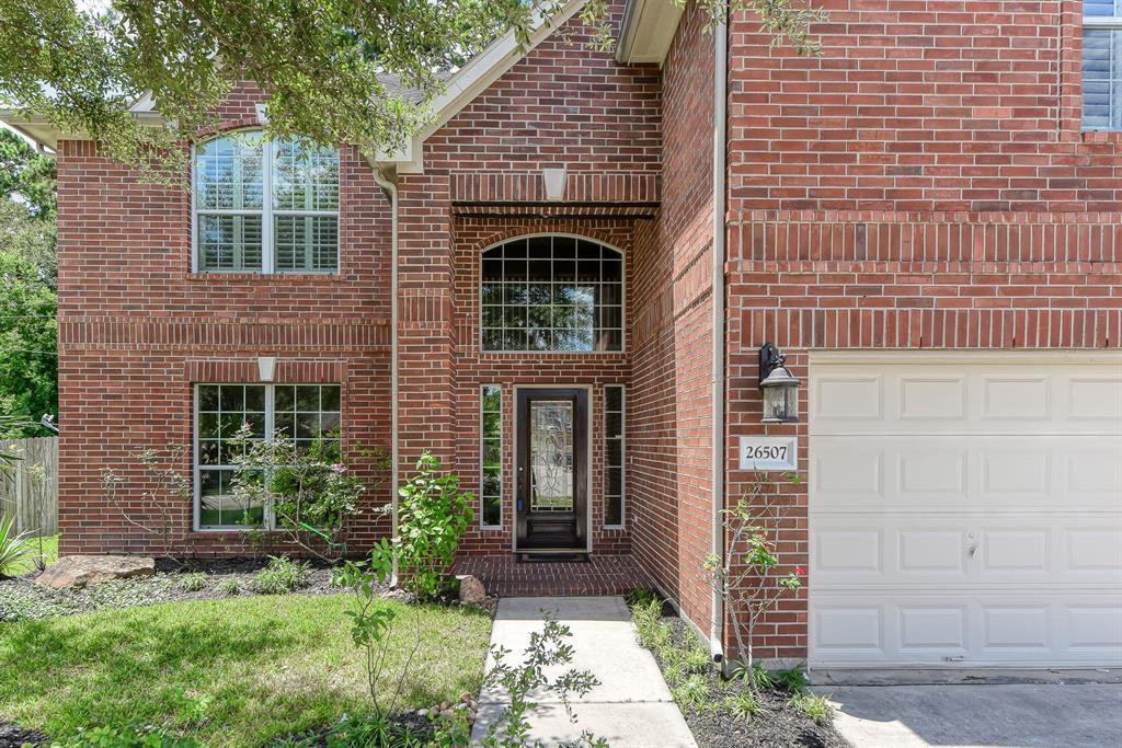 26507 Jules Court Property Photo - Oak Ridge North, TX real estate listing