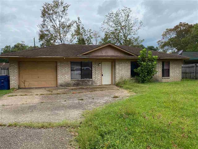 865 N 2nd Street Property Photo - Silsbee, TX real estate listing