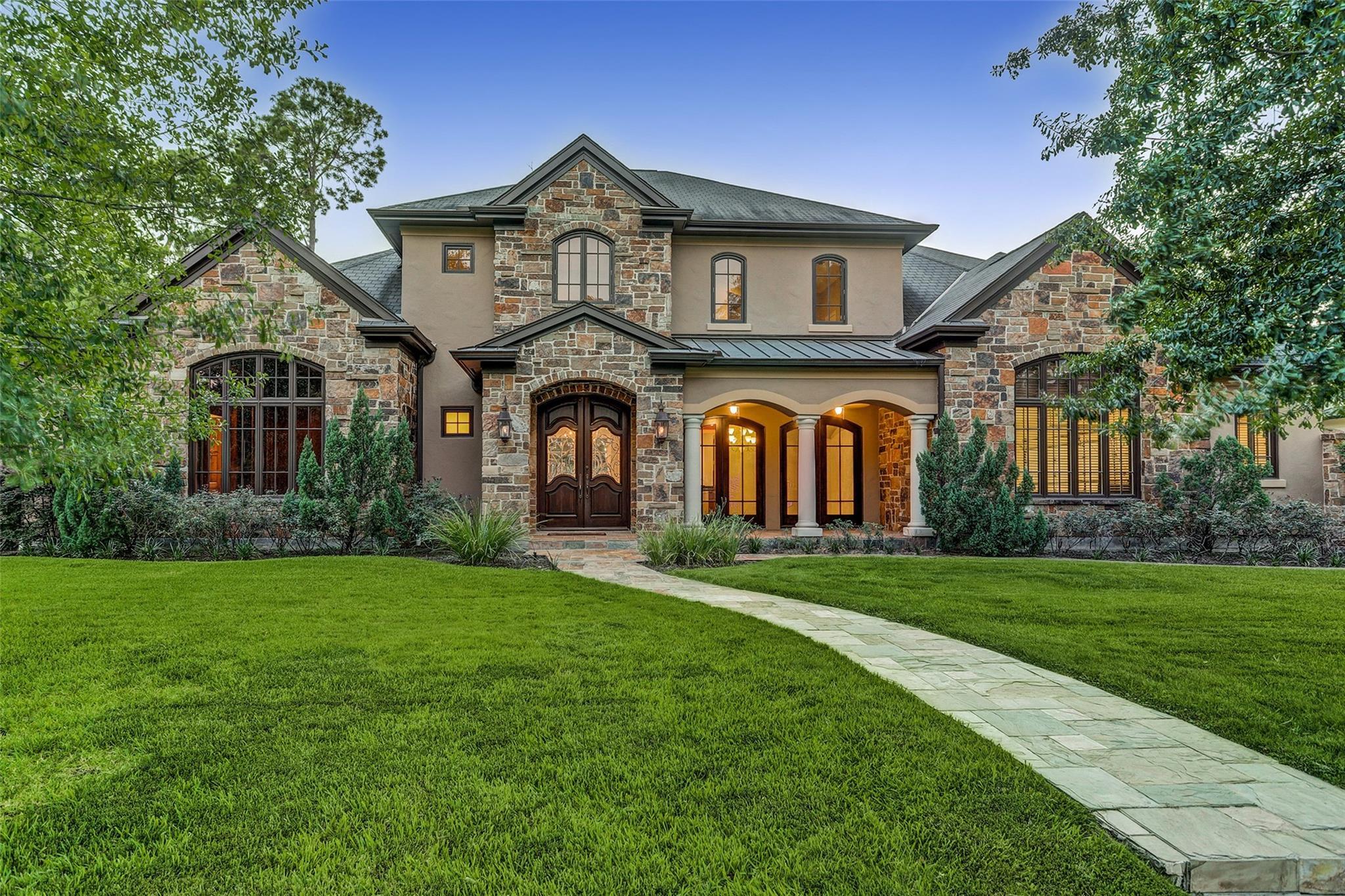 233 Bryn Mawr Circle Property Photo - Hunters Creek Village, TX real estate listing