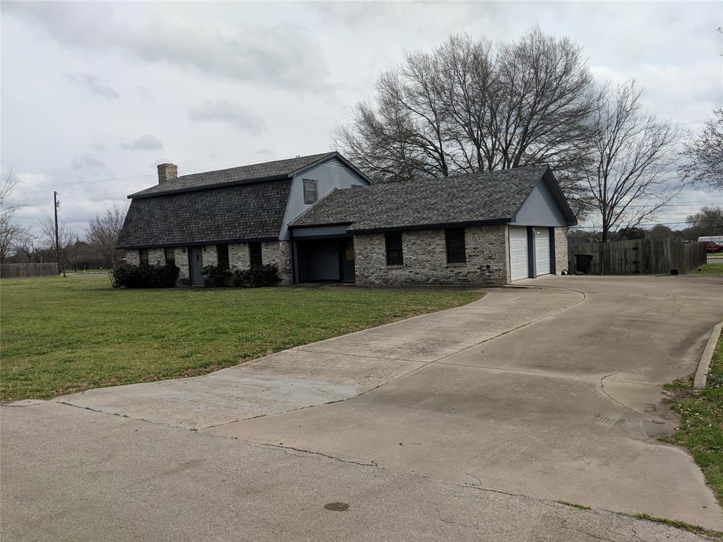 118 Frost Creek Avenue, Groesbeck, TX 76642 - Groesbeck, TX real estate listing