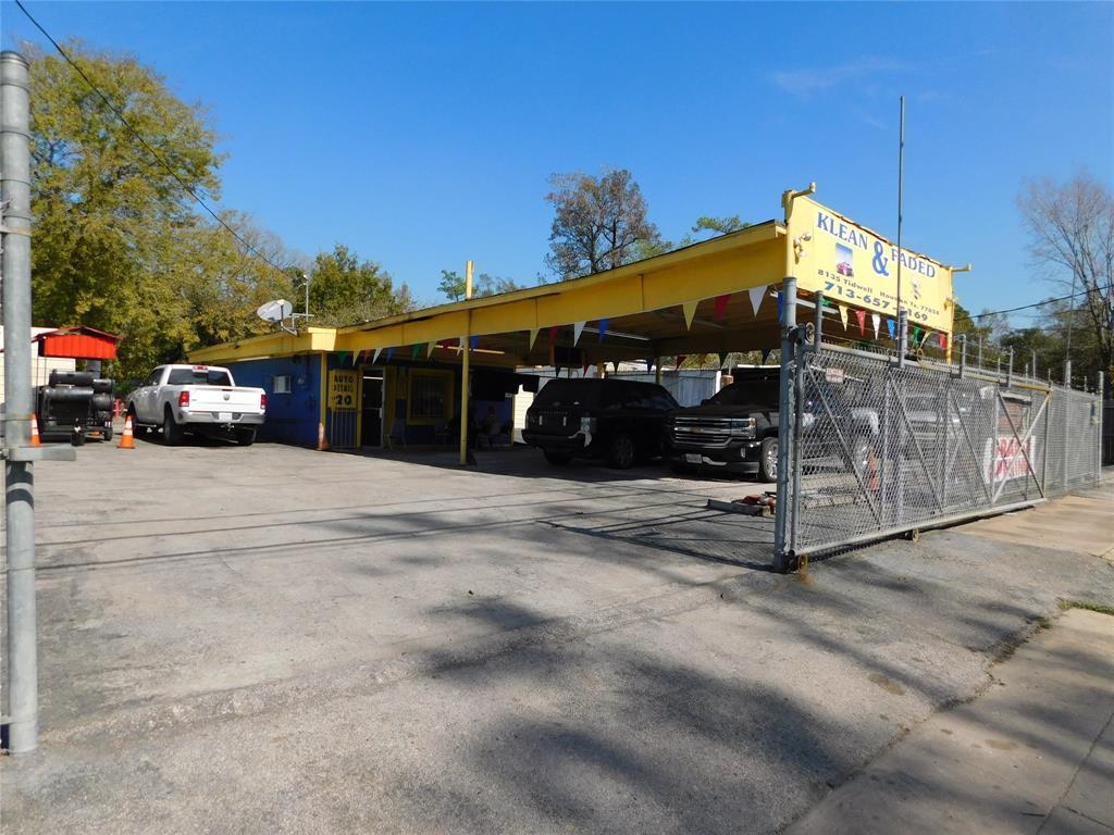 8135 Tidwell Road, Houston, TX 77028 - Houston, TX real estate listing