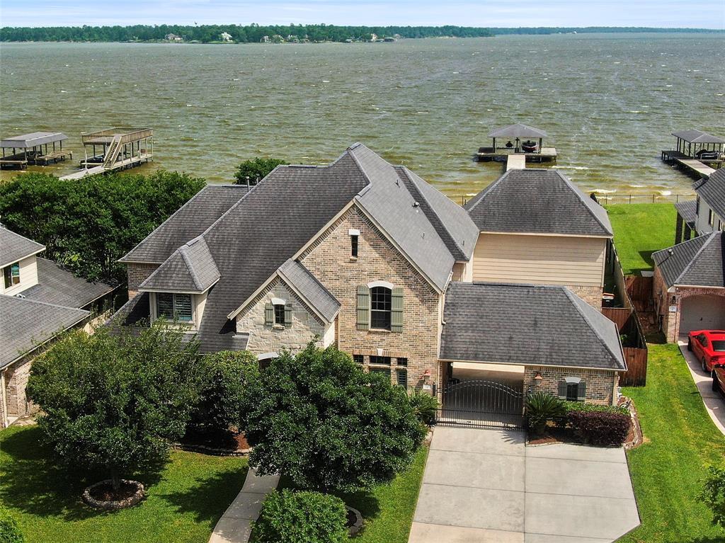 13714 Elm Shores Drive Property Photo - Houston, TX real estate listing