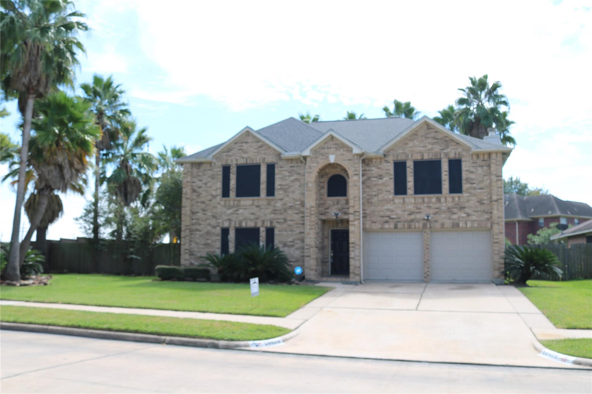 14614 Lansing Crest Drive Property Photo - Houston, TX real estate listing