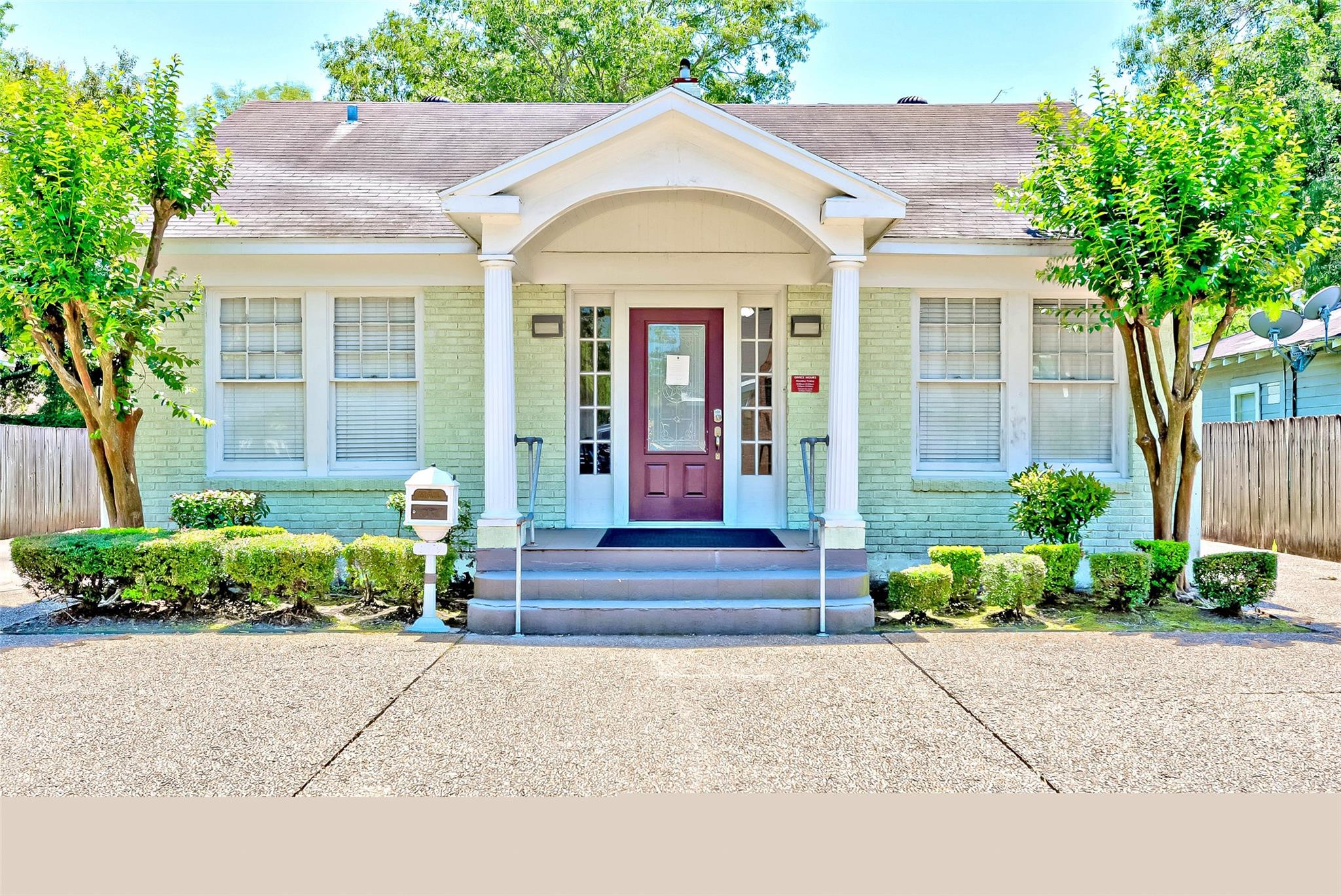 2579 Liberty Street Property Photo