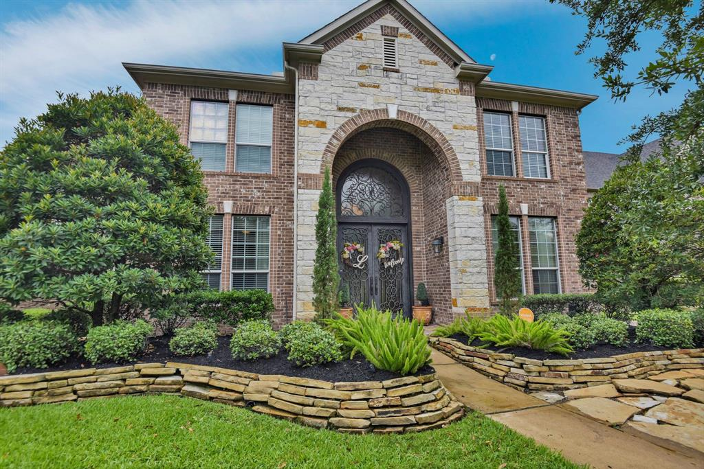14003 Spindle Arbor Road Property Photo - Cypress, TX real estate listing