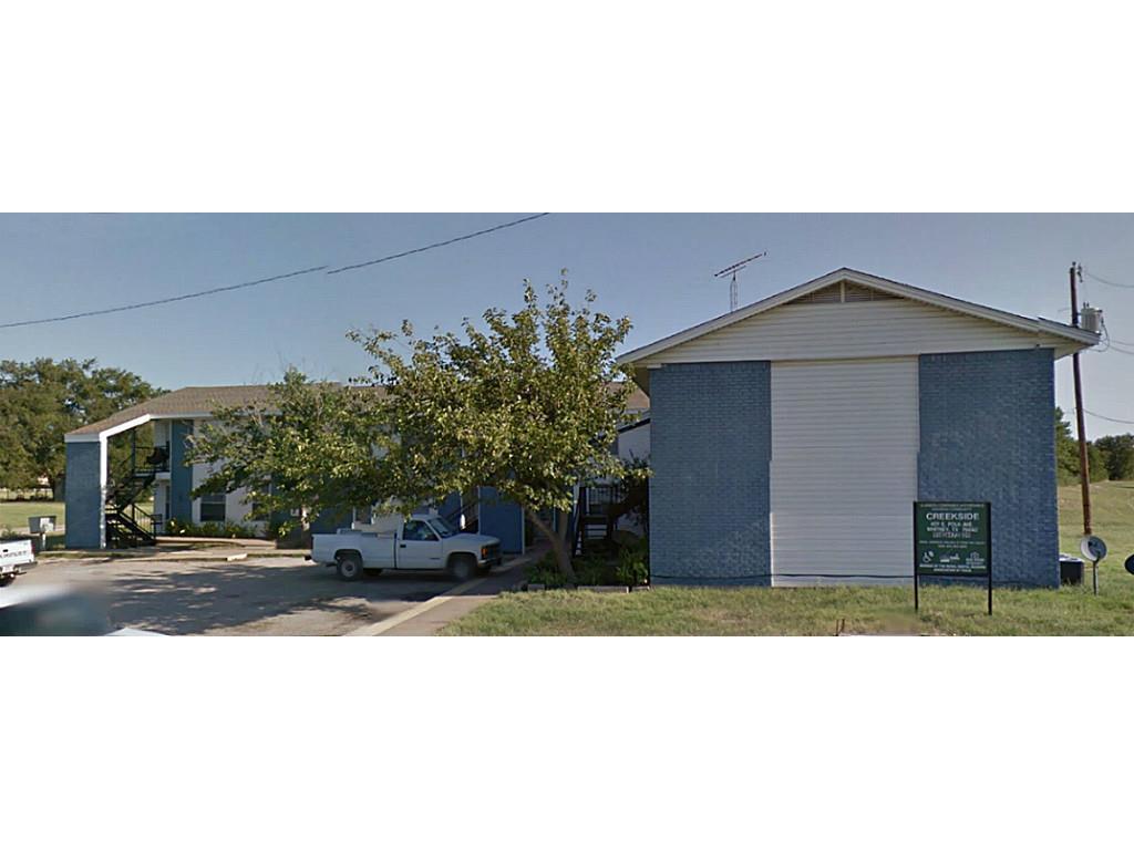 401 E Polk Avenue, Whitney, TX 76692 - Whitney, TX real estate listing