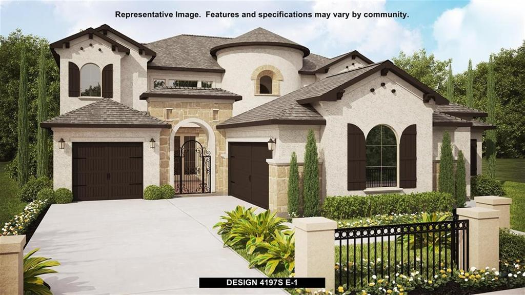 11710 Dalhousie Drive Property Photo - Richmond, TX real estate listing