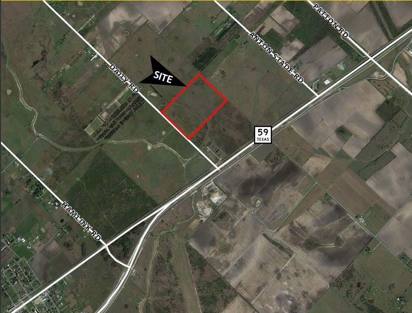 0 Daily Road, Rosenberg, TX 77471 - Rosenberg, TX real estate listing