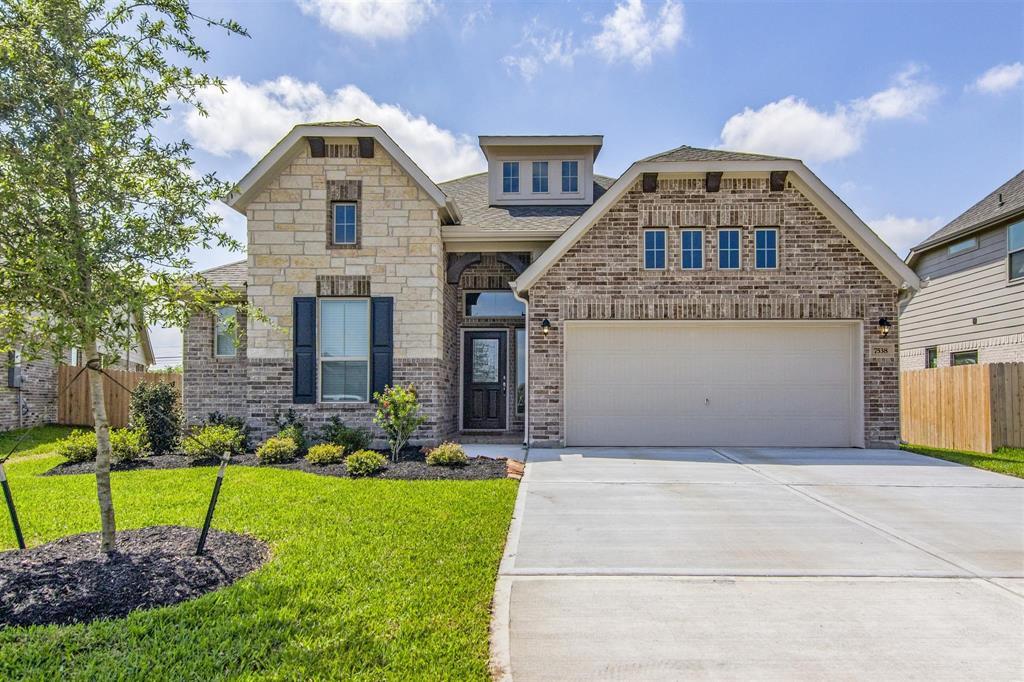 7538 Heather Arbor Trl, Pasadena, TX 77505 - Pasadena, TX real estate listing