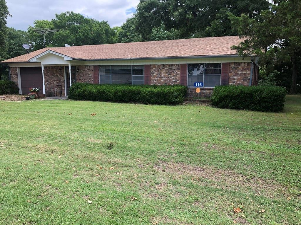 116 Lcr 913 Property Photo - Jewett, TX real estate listing