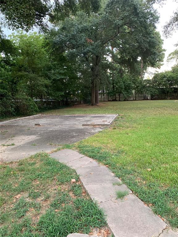 1630 Crestdale Drive Property Photo - Houston, TX real estate listing
