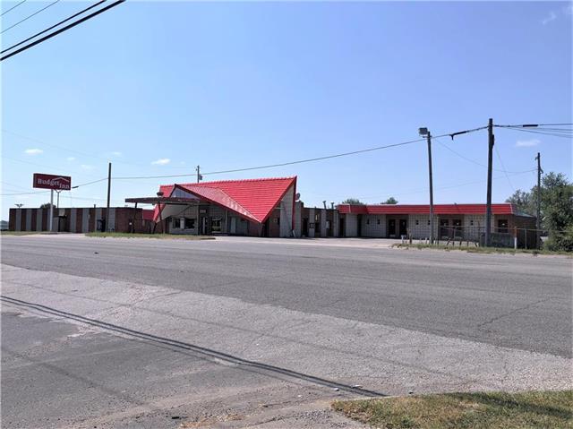 1328 N Belt Highway Property Photo