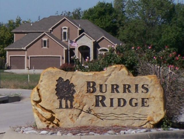 2314 Burris Drive Property Photo