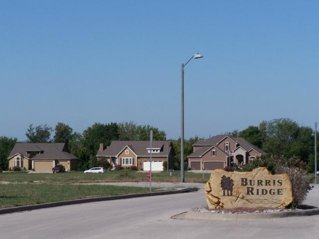 2313 Burris Drive Property Photo