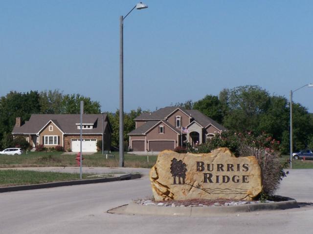 2201 Burris Drive Property Photo