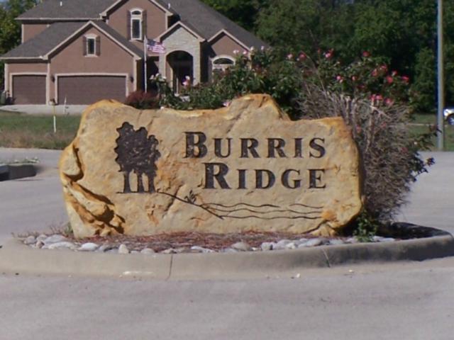 2310 Burris Drive Property Photo