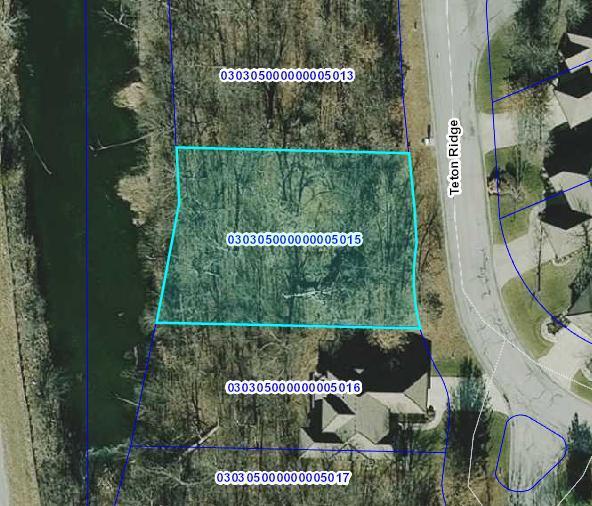 115 Teton Ridge N/a Property Photo