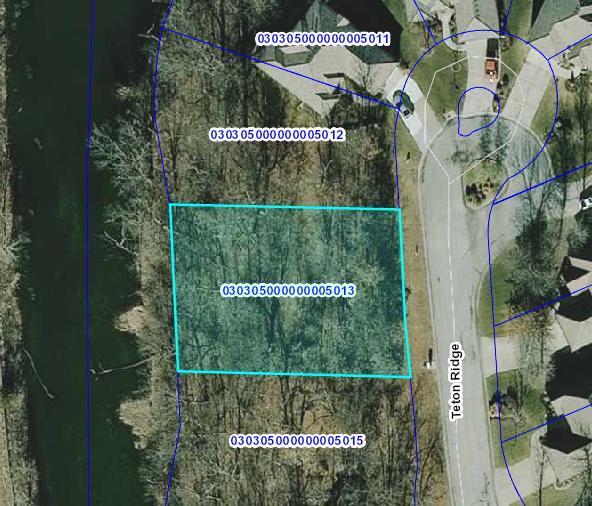 119 Teton Ridge N/a Property Photo