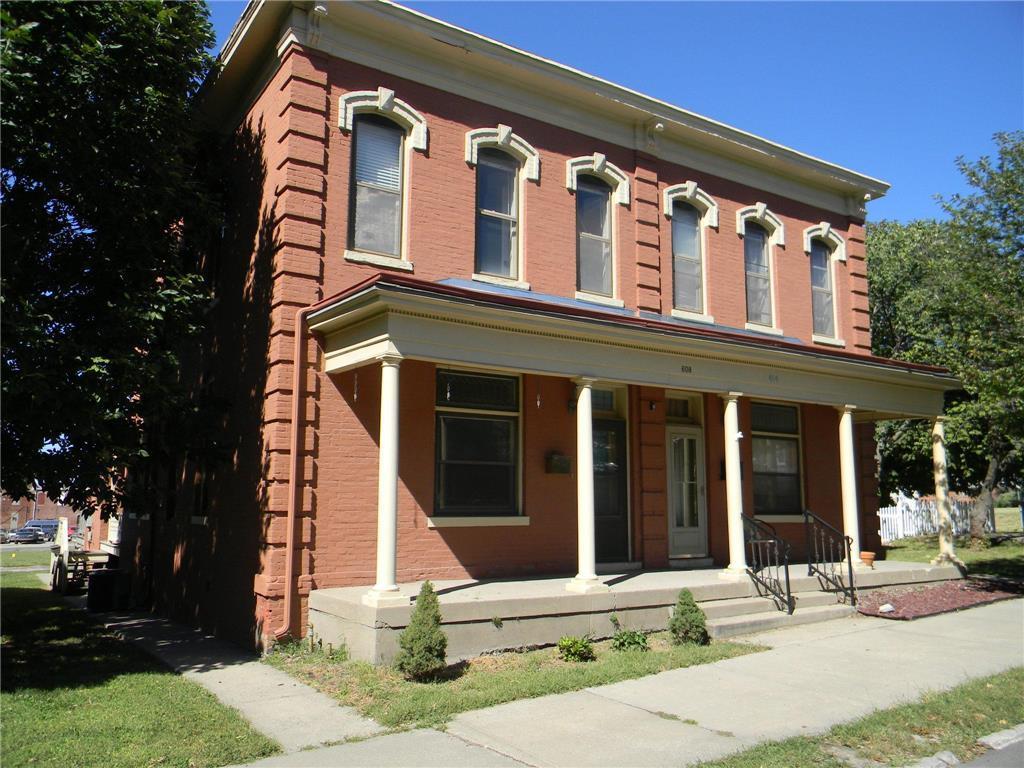 608 S 9th Street Property Photo