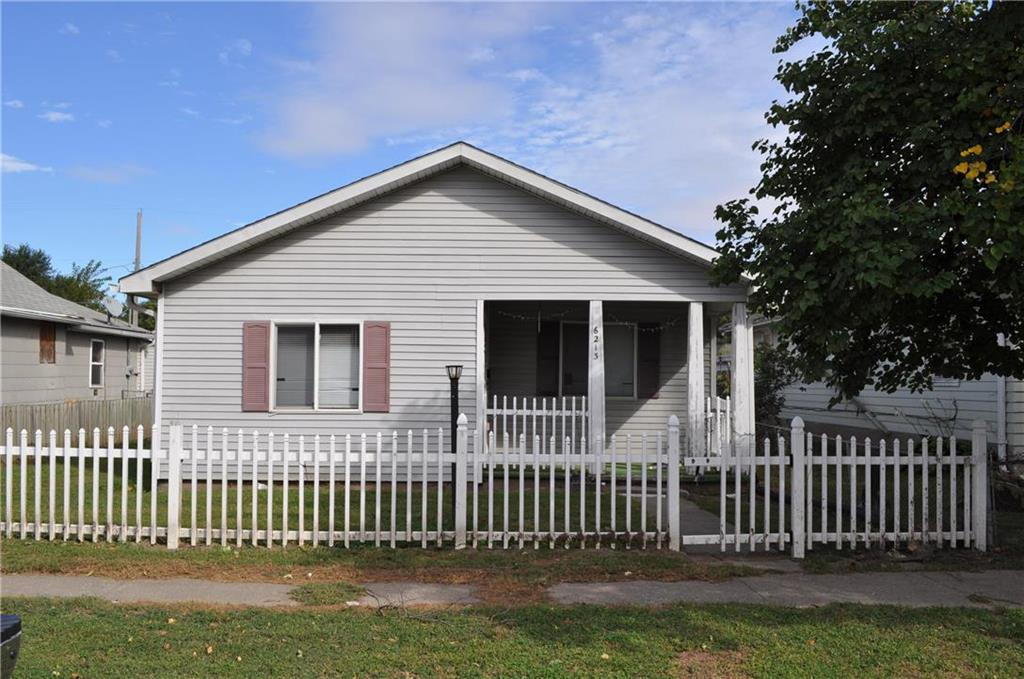 6213 Brown Street Property Photo - St Joseph, MO real estate listing