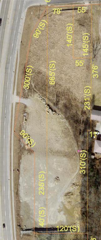 2.74ac 169 Highway Property Photo