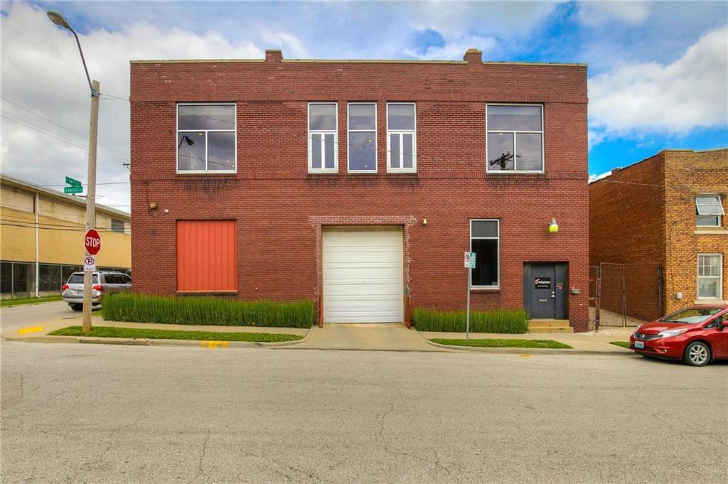 1401 Kansas Avenue Property Photo