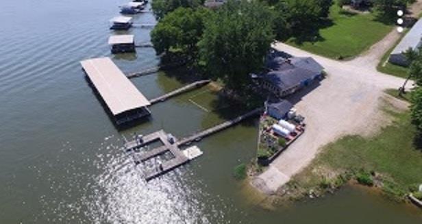 2825 Lick Creek Road Property Photo