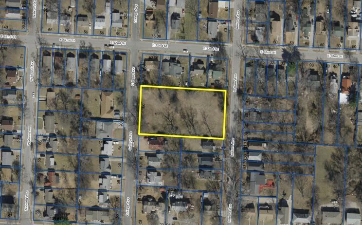 6220 Indiana Avenue Property Photo