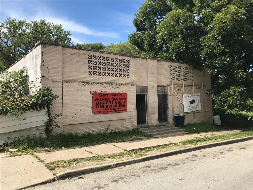 5528 Prospect Avenue Property Photo