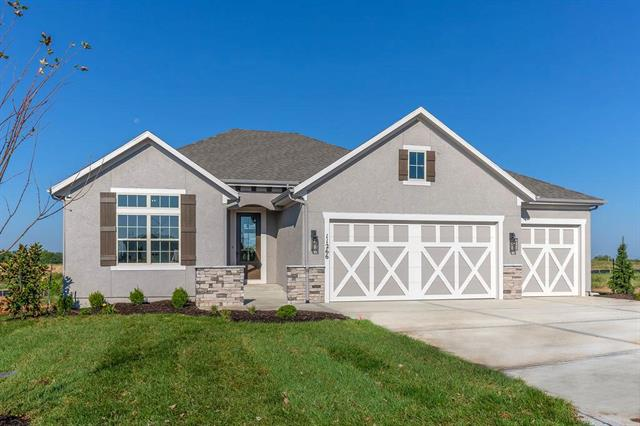 11266 S Violet Street Property Photo - Olathe, KS real estate listing