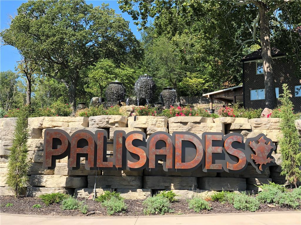 4110 Palisades Point Property Photo - Riverside, MO real estate listing