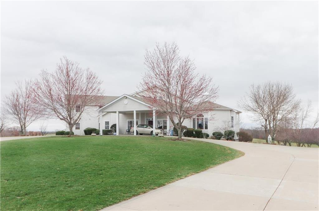 23615 NE 100th Street Property Photo - Liberty, MO real estate listing