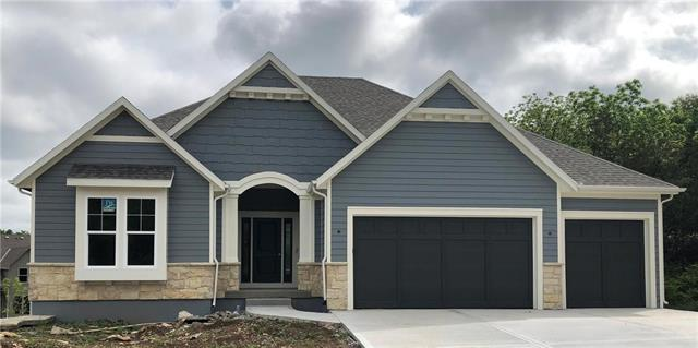 6831 Marion Street Property Photo - Shawnee, KS real estate listing