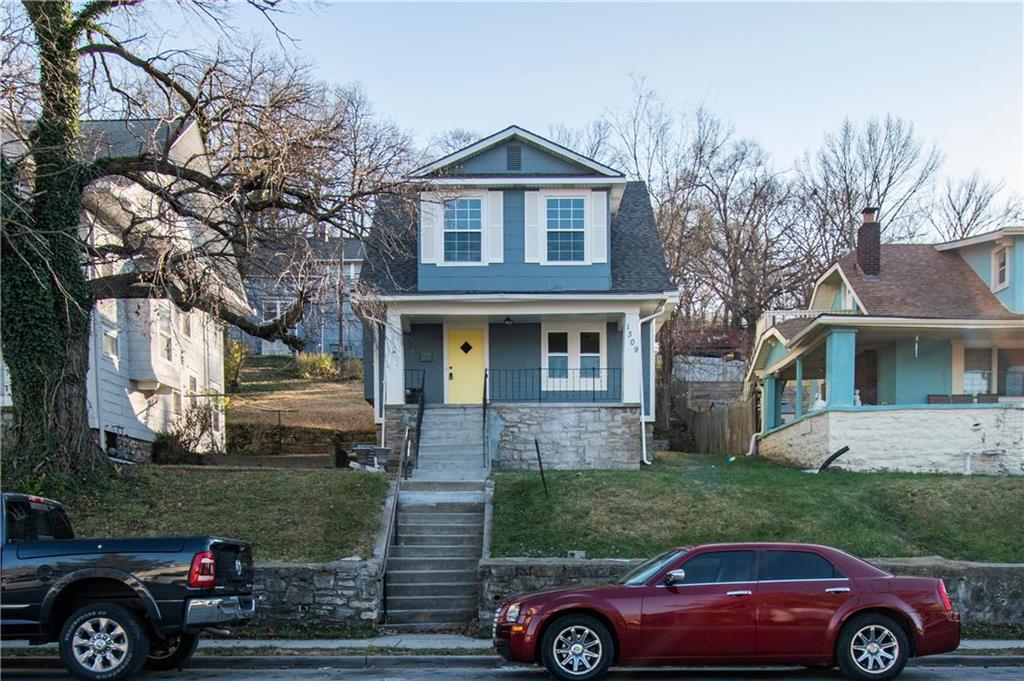 1309 Ruby Avenue Property Photo - Kansas City, KS real estate listing