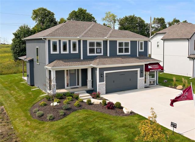19008 Skyview Lane Property Photo 1