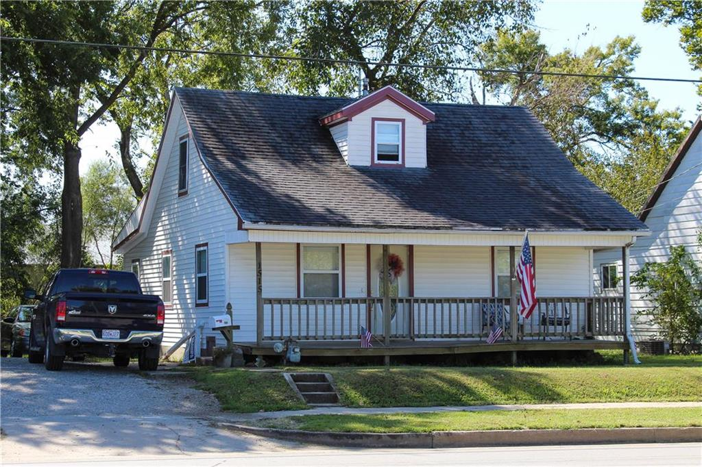 1515 W Main Street Property Photo - Sedalia, MO real estate listing