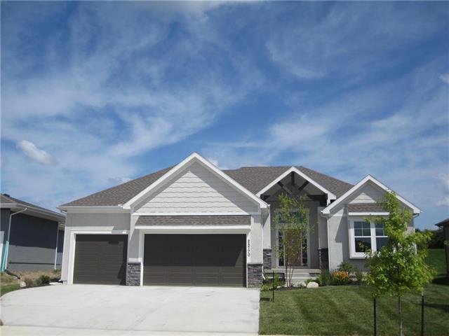 25770 W 96 Street Property Photo - Lenexa, KS real estate listing
