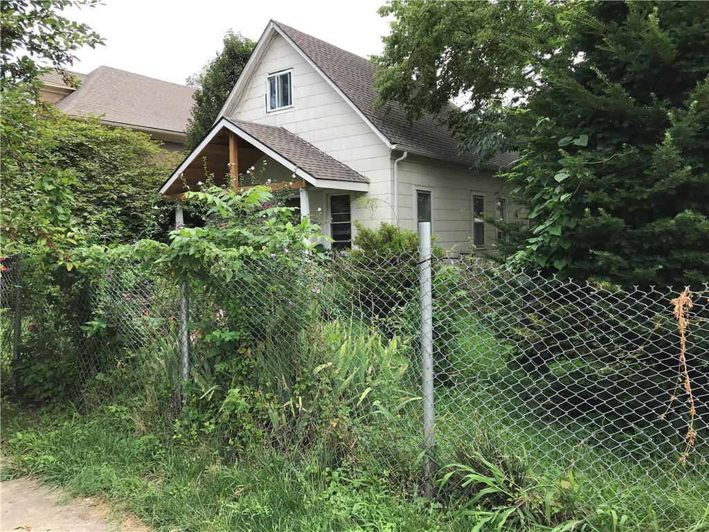 5504 st john Avenue Property Photo - Kansas City, MO real estate listing