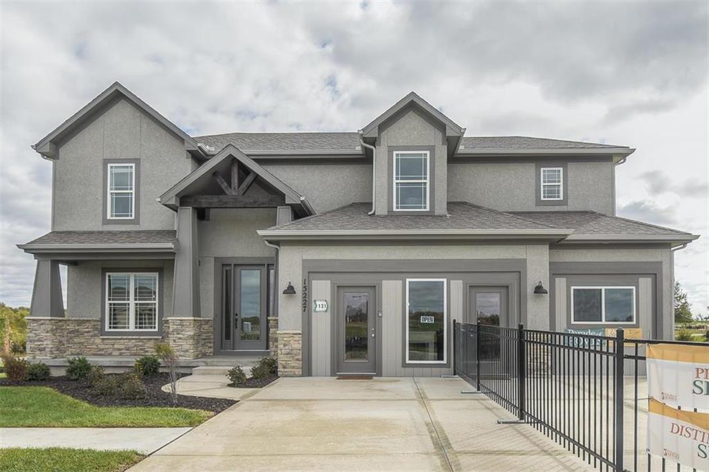 15227 W 172nd Place Property Photo - Olathe, KS real estate listing