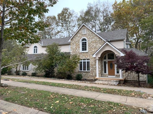 12370 Summit Street Property Photo - Kansas City, MO real estate listing