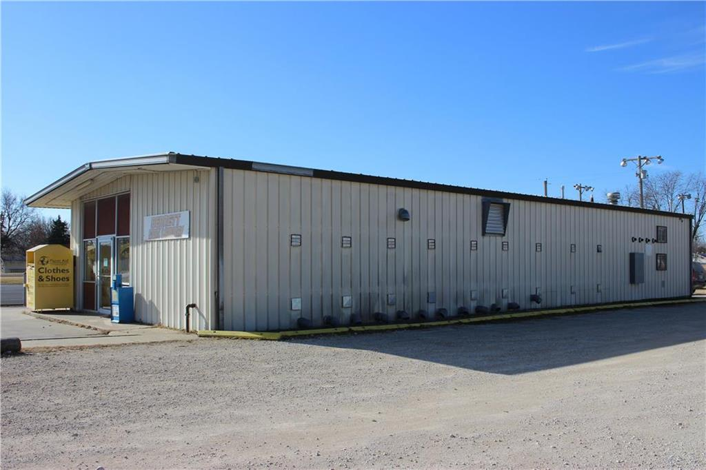 530 S State Street Property Photo - Iola, KS real estate listing