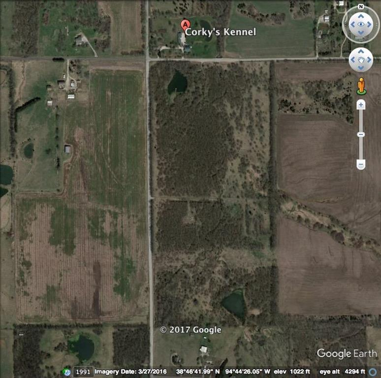 19209 PFLUMM Road Property Photo - Spring Hill, KS real estate listing